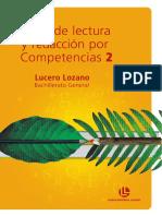 Taller de Lectura y Redaccion Por Competencias 2