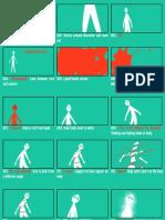 Premise - Storyboard 1
