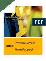 Generator Fundamentals Presentation