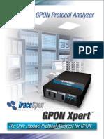 GPON Xpert Brochure