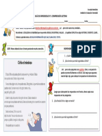 guía LOCALIZAR 2° REMEDIAL
