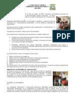 Acta Comisión Evaluación Per 1-2018LUZ
