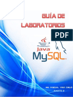 Java&Mysql Parte2