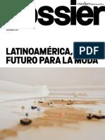 Dossier Latinoamerica 2017
