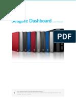 Seagate Dashboard en US