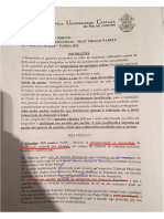 G1 Jurisdição Constitucional 2015.2 Thiago Varela