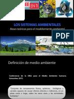 2. Los Sistemas Ambientales