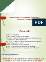 1. Introduccion Ingenieria Software