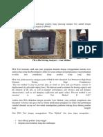 PDA Test