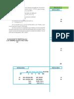 Asignación 17 procesos