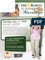 8 Habits Marriage September