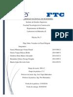 Informe 5- Hidraulica