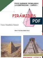 PPT PIRAMIDS