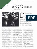 trumpet equipment 4