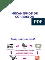 Corrosion 02 Mecanismos