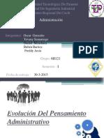 Evolucion del pensamiento administrativo2.pptx