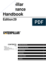Performance Handbook 416C