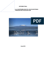 Informe Estudios Mdp
