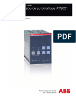 Manual Instructiuni ATS021 1sdh000759r0004