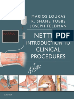 Netter's Introduction to Clinical Procedures 1st Edition 2017