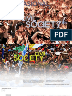 Positioning Civil Society