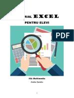 Excel Pentru Elevi