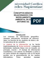 1. Conceptos Basisos Modelamiento Ambiental Sig