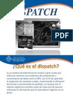 Control Dispatch