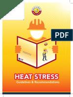 Heat Stress Booklet April 17