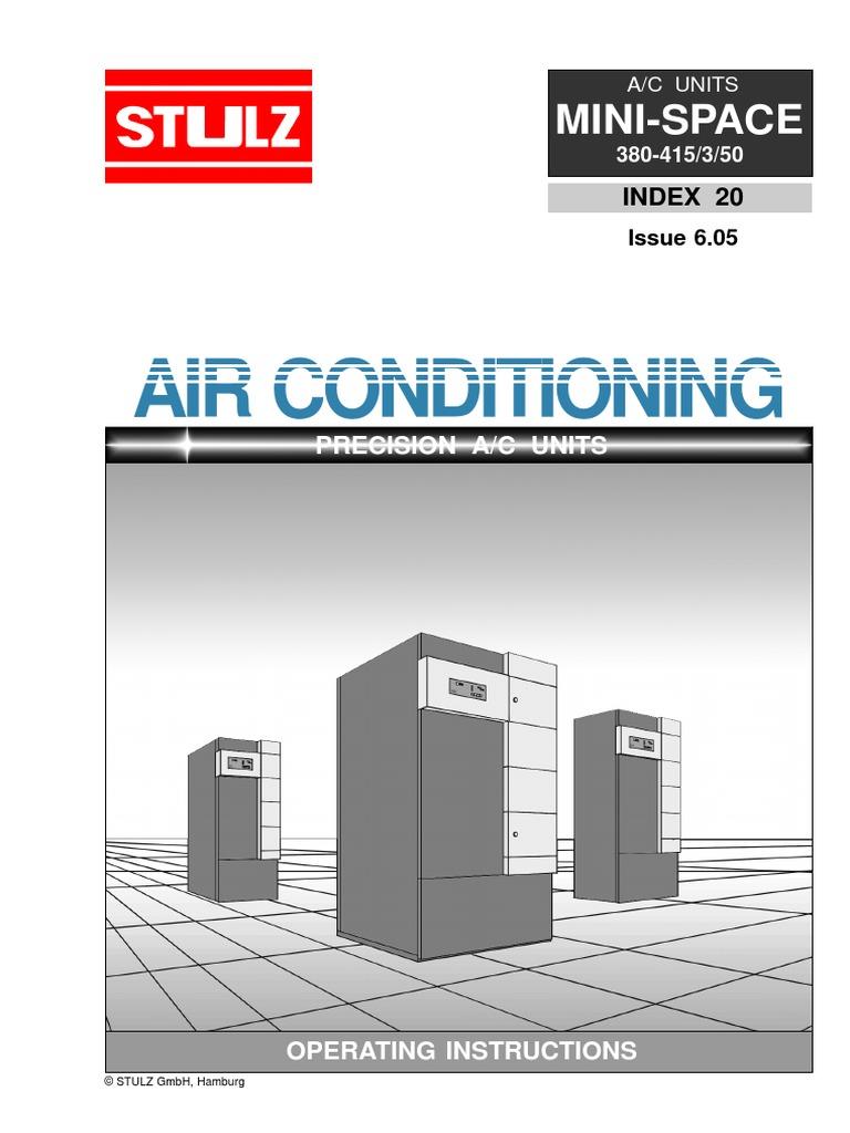 Brilliant Ac Stulz Minispace Wiring Cloud Inamadienstapotheekhoekschewaardnl