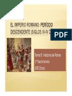 El Imperio Romano2