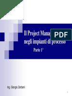 Il PM - Parte 1