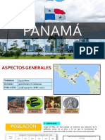 Japón Panamá Secor Manufacturero Electrico Final