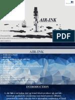 air ink ppt.pdf