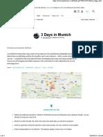 3 Days in Munich_ Travel Guide on TripAdvisor
