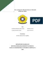 Journal Reading Index Dopler Arteri Tiroid Keke Ahda