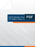 Asus Router Eng