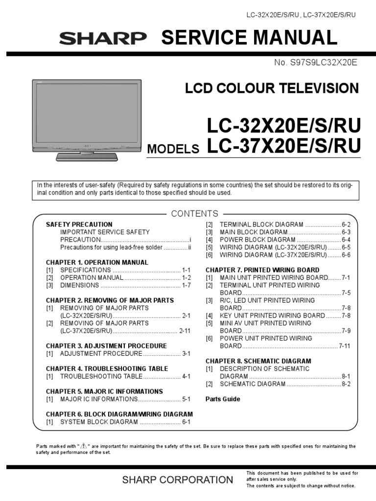 mcculloch t22 lcd manual