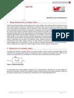 ANP009c en Loss-Free Filtered