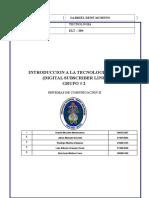 1ra Exposicion xDSL