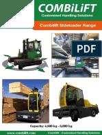 Sideloader Brochure