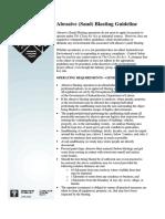 Abrasive Sand Blasting Guidelines.pdf