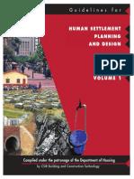 Human Settlement.pdf