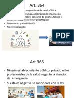 Art, 364-365-366