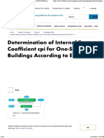 Determination of Internal Pressure Coefficient Cpi _ Dlubal Software