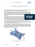Electric Dynamic Control