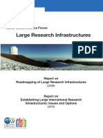 2010_OECD_Report on Establishing Large International RIs