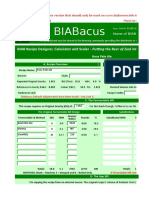 BIABacus PR1.3T - Haus Pale Ale (Casc_Mosaic) - Batch 1a