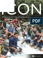 The ICON - 2nd Quarterly Edition 2018