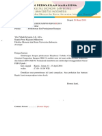 DRAFT-Surat Perizinan Ruangan